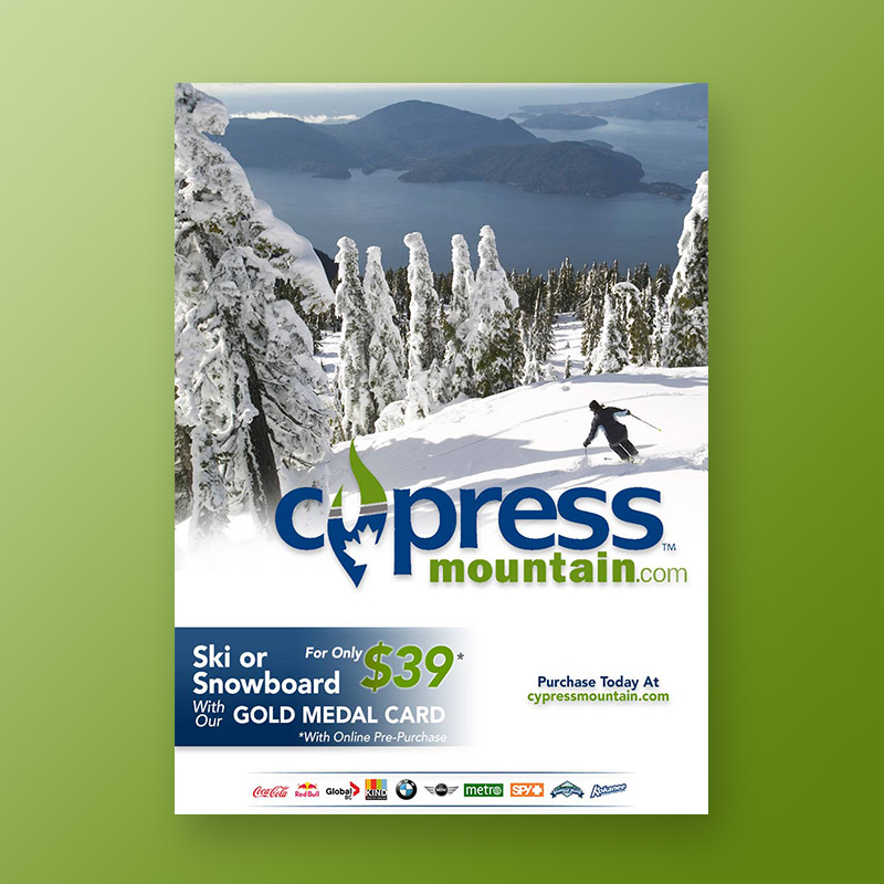 Cypress Marketing Graphic